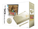 Bundle DS Lite Amérique du Nord PH