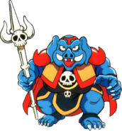 Ganon A Link to the Past