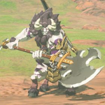Lynel (Breath of the Wild)