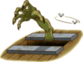 Strange Hand (Oracle of Ages).png