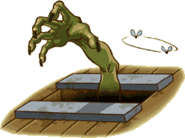 Strange Hand (Oracle of Ages)