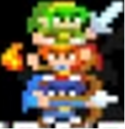 Super Mario Maker Link Totémico