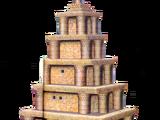Tour d'Héra (A Link to the Past)