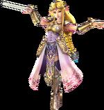 Zelda Baguette du Vent HW