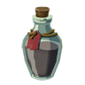Breath of the Wild Potions Fireproof Elixir (Icon)