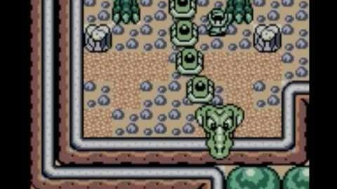 Cabeza de la tortuga (batalla)