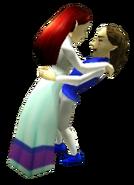 Les Amoureux OOT3D