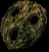 Máscara Tenebrosa OoT