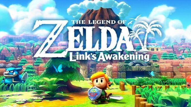 Reportaje Link's Awakening 0