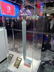 SSBU E3 2018 Épée de Légende Tablette Sheikah