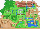 Oiseau (A Link to the Past)