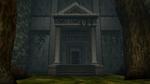 Temple de la Forêt OOT