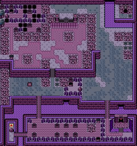 Yoll Graveyard | Zeldapedia | FANDOM powered by Wikia