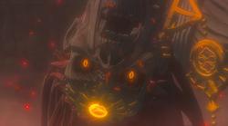 Ganondorf Trailer E3 BotW2