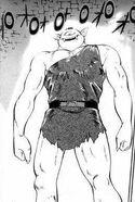 Hinox Manga LA