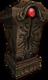 Sentinelle noire TP