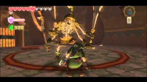 Stalmaster (Skyward Sword)