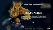 DLC2 Ode aux Prodiges BOTW