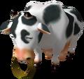Vache MM3D