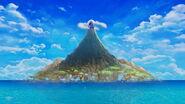 Île Cocolint LAS