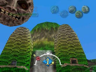 Legend of Zelda, The - Majora's Mask (E) (M4) (v1.0) snap0107