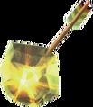 Light Arrow (Ocarina of Time and Majora's Mask).png