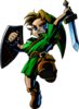 Link attaque MM