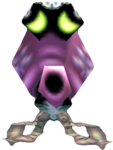 Octorok (Ocarina of Time)