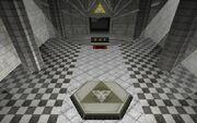 Templo Tiempo OoT