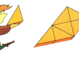 Triforce Shard