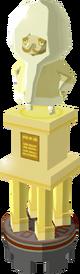 Artwork Statue du Marchand