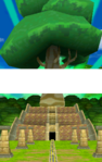 Forest Temple (Spirit Tracks)