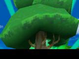 Forest Temple (Spirit Tracks)