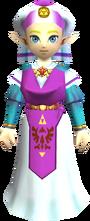 Modèle Zelda OoT