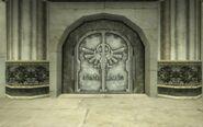 Templo Tiempo TP 3
