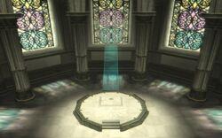 Templo Tiempo TP 4