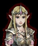 Fausse Zelda HW
