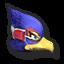 Icône Falco SSB4