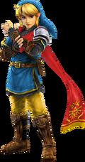 Link costume PH&ST HWL