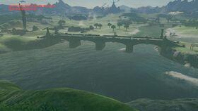 Pont de prokis BoTW