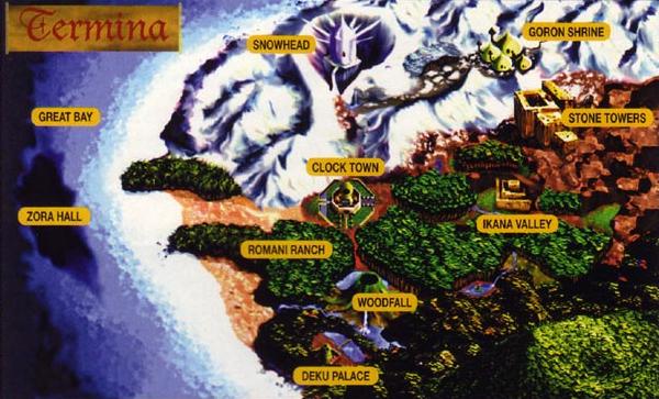Termina | Zeldapedia | FANDOM powered by Wikia