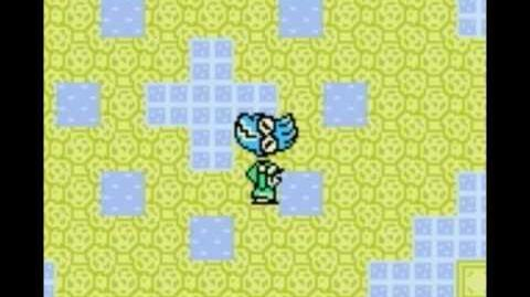 Calamareye (Oracle of Seasons)