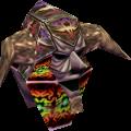 Rhork, Masque de la Chimère Mécanique