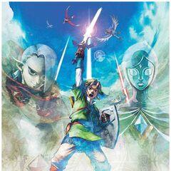 Poster promozionale del Club Nintendo