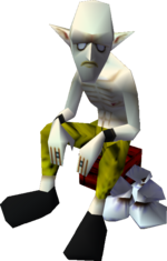 Grog (Ocarina of Time)