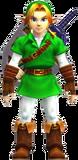 Link adulto OoT3D 2