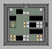 Palais de l'Epée de Quatre 5