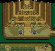 Pyramide ALTTP