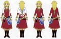 Zelda SS HH