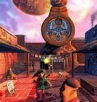 Artwork Ciudad Reloj MM